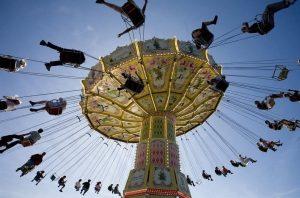 Где отдохнуть в Волгограде в выходные с детьми?