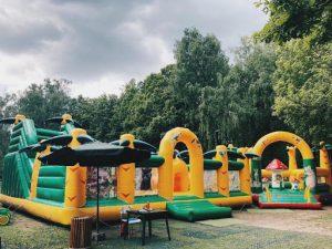 Детские батуты Волгоград