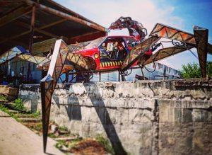 Волгоградский парк «Раздолье» превратится в киберзону