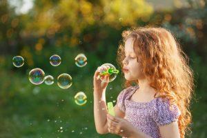 Детские развлечения Волгоград