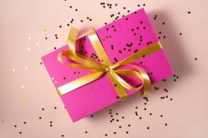 Подарок близкому