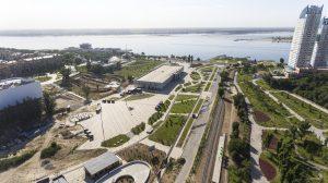 В Волгограде создадут «парковое кольцо»