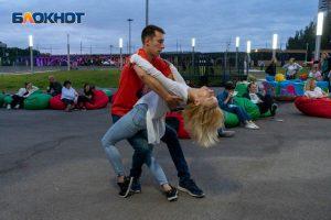 Новое место для ярких тусовок появилось в Волгограде