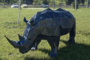 Мутант - Носорог
