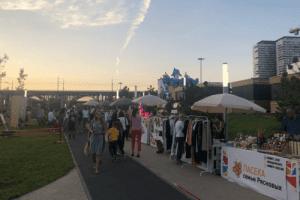 Волгоградский парк «Раздолье» превращается в event-площадку