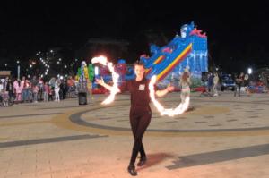 День города Волгограда отметили в парке «Раздолье»