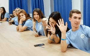 В Волгограде подвели итоги празднования Дня студента