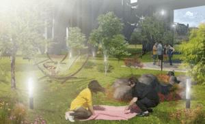 Аквапарк, пруды и фруктовые сады? В Волгограде готовят к реконструкции вторую очередь поймы Царицы