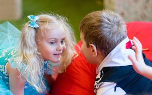 Развлечение полезное для детей