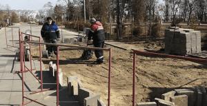 В ЦПКиО Волгограда появится фруктовый сад