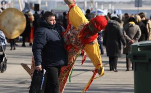 В Волгоградской области масленичные гуляния прошли без нарушений