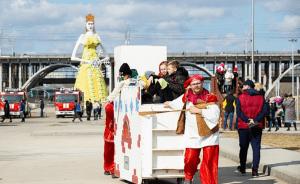 Конкурсы и концерты под открытым небом, соревнования и казачьи забавы — в Волгоградской области отмечают Масленицу