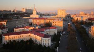 В центре Волгограда появится музей о здоровье