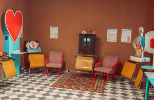 Музей занимательного Здоров'Я