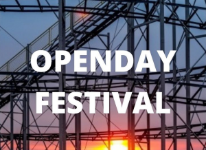 OPENDAY FESTIVAL