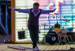 Участники вокального конкурса в Волгограде смогут выступить 18 сентября на ParkSeason Fest