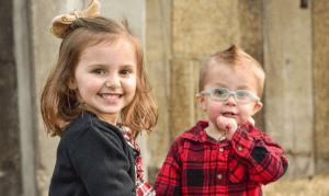 В Волгограде в ЦПКиО пройдет детский праздник с «мультяшками»