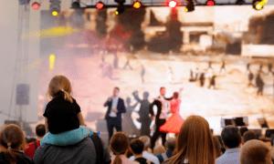 29 мая в Центральном парке Волгограда пройдет грандиозный концерт