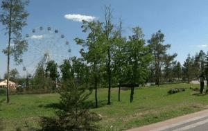 В ЦПКиО Волгограда 22 мая пройдет школьно-студенческий OPENDAY FESTIVAL