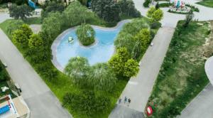 Пешком по городу и по воде: Волгоградский ЦПКиО свяжут с набережной Волги