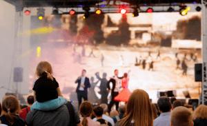 В Волгограде состоится первый фестиваль молодых вокалистов