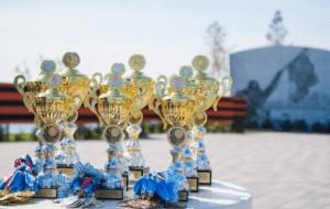 В честь Дня Победы в Волгограде пройдет легкоатлетическая эстафета