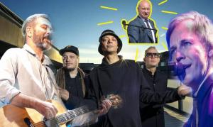 Мэр Волгограда разрешил концерт Би-2, «Сплина» и «Мумий Тролля» за день до своих выборов в Госдуму