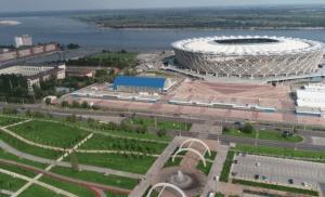 ParkSeason Fest — 2021 в Волгограде: где, когда, во сколько, какие артисты выступят
